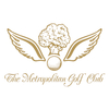 Metropolitan Golf Club Logo