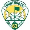 Northcote Municipal Golf Links Logo