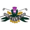 Gailes Golf Club Logo