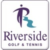 Riverside Golf and Tennis Centre Logo
