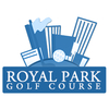 Royal Park Golf Club Logo