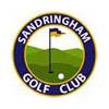 Sandringham Golf Club Logo