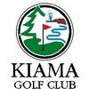 Kiama Golf Club Logo