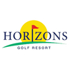 Horizons Golf Resort Logo
