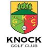 Knock Golf Club Logo
