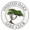 Twisted Oaks Golf Club - Semi-Private Logo