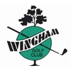 Wingham Golf Club Logo