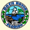 Executive at Boca Raton Municipal Golf Course - Public Logo