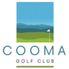 Cooma Golf Club Logo