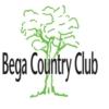 Bega Country Club Logo
