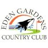 Eden Gardens Country Club Logo