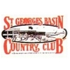 St Georges Basin Country Club Logo