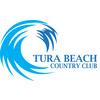 Tura Beach Country Club Logo