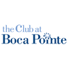 Boca Pointe Country Club - Private Logo