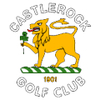 Castlerock Golf Club - Mussenden Logo
