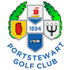 Portstewart Golf Club - The Strand Logo