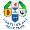 Portstewart Golf Club - The Old Course Logo