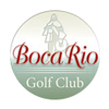 Boca Rio Golf Club - Private Logo