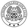Nudgee College Golf Club Logo