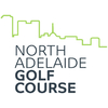 North Adelaide Golf - Par 3 Course Logo