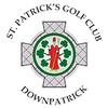 St. Patrick's Golf Club Logo