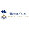 Royal Palm Yacht &amp; Country Club - Private Logo