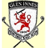 Glen Innes Golf Club Logo