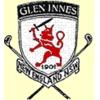 Glen Innes Golf Club Logo