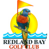 Redland Bay Golf Club Logo