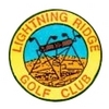 Lightning Ridge Golf Club Logo