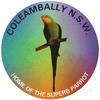 Coleambally Golf Club Logo