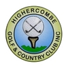 Highercombe Golf & Country Club Logo