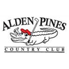 Alden Pines Country Club - Semi-Private Logo