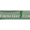 Corowa Golf Club - Old Course Logo