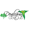 Deniliquin Golf Club Logo