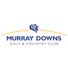 Murray Downs Golf &amp; Country Club Logo