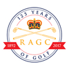 Royal Adelaide Golf Club Logo