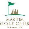Maritim Golf Course Logo