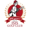 Isis Golf Club Logo