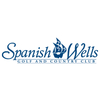 South/North at Spanish Wells Country Club - Private Logo
