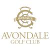 Avondale Golf Club Logo