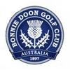 Bonnie Doon Golf Club Logo
