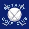 Botany Golf Club Logo