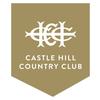 Castle Hill Golf Club Logo