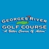 Georges River Golf Course Logo