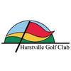 Hurstville Golf Course Logo