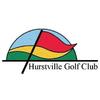 Hurstville Golf Course Logo