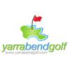 Yarra Bend Golf Course Logo