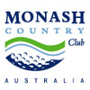 Monash Country Club Logo