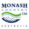 Monash Country Club Logo
